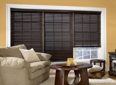1000 Images About White Trim Dark Blinds On Pinterest