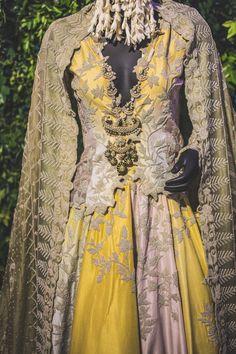 Anamika Khanna Couture 2017