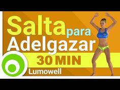 Rutina de Cardio HIIT para Quemar 500 Calorías Sin Pesas - YouTube