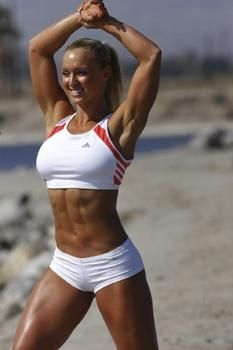 My goal!! Now this is fit, not too much, not too little. Perfect for me.