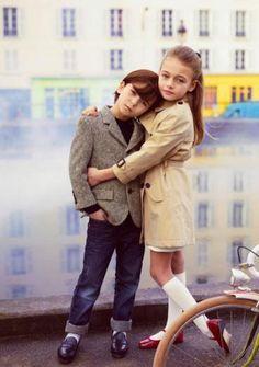 fashionable kids | Tumblr