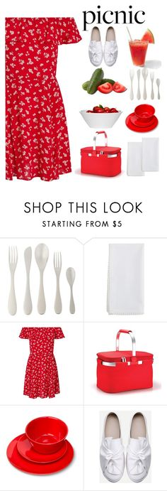 """""""Untitled #460 aug/14/17"""" by riuk ❤ liked on Polyvore featuring Alessi, Pier 1 Imports, Miss Selfridge, Avon and Room Essentials"""