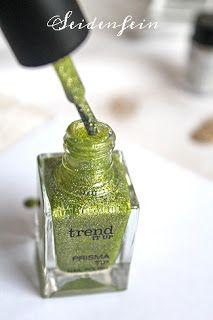 Ein Fingerhut voll Glück * DIY * A thimble of luck Light Bulb, Perfume Bottles, Blog, Diy, Decor, Flowers, Diys, Wire Work, Country Living