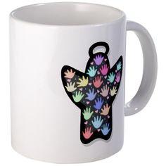 ~ 2 0 a n g e l s ~  mug