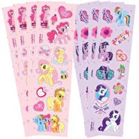 My Little Pony Party Favors - Jewelry, Hair Accessories, Favor Bags & More - Party City