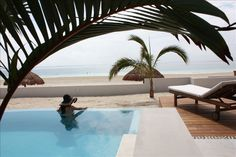 Villa vacation rental in Puerto Morelos from VRBO.com! #vacation #rental #travel #vrbo