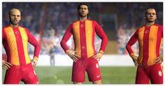Fifa 2016 oyununda Galatasaray sürprizi - Güncel ve Son Dakika Haberler - Habermark