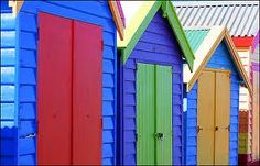 beach huts - Google zoeken
