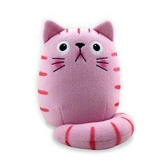 Dicke Katze plush cats