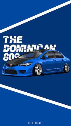 Car Iphone Wallpaper, Jdm Wallpaper, Honda Civic Hatchback, Honda Civic Si, Red Bull F1, Mitsubishi Cars, Honda Cars, Japan Cars, Jdm Cars