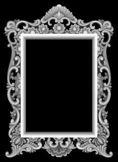 3d Wallpaper Design, Pop Art Wallpaper, Zbrush, Framed Mirror Design, Window Glass Design, Cnc Wood Carving, Alpha Art, Grayscale Image, Horse Wallpaper