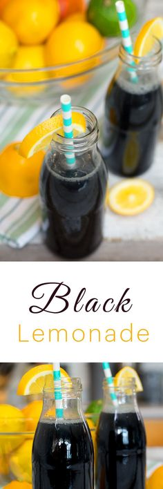 DIY BLACK CHARCOAL Lemonade Recipe | | Detoxify Your Body  Wouldn't need this to cure a hangover, but it still might be fun to make.