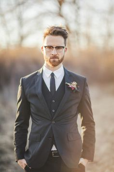 hipster groom - Google Search