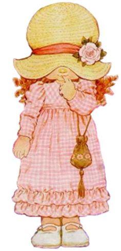 Cute little girl (Sarah Kay art) Sarah Key, Baby Wallpaper, Trendy Baby, Cute Little Girls, Cute Kids, Sarah Kay Imagenes, Illustrations Vintage, Anne Of Green, Hobby Horse