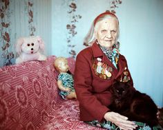 Agnieszka Rayss - I Reminisce and Cry for Life   LensCulture