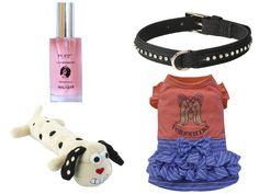 Les nouveautés arrivent pour vous, les toutous. Robe, collier, parfum Malabar etc...Testé et approuvé par Romy top-model ! :) Craquez, commandez. Livraison 48h