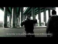 Super talented Iranian hip-hop / rap group, Hich-Kas with their song Bunch of Soldiers.    Even if you don't speak Farsi (like me) you can still appreciate this. Very powerful.