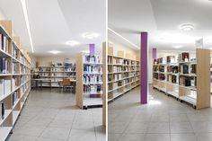 Léglise offentliga bibliotek