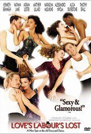 Love's Labour's Lost (2000) - IMDb