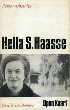 Hella S. Haasse, Persoonsbewijs, 1967