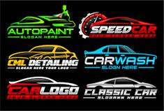 Car Themed Rooms, Room Themes, Logo Design Services, Lettering Design, Racing, 3d, Create, Style, Rap Battle