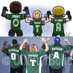Original Team Arrow (OTA)
