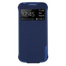 Anymode Flip Cradle Tasche Galaxy S4 Mini - Blau 14,99 €