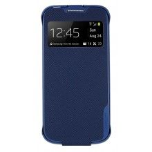 Funda Galaxy S4 Mini Anymode - Cradle azul Tapa  AR$ 116,34