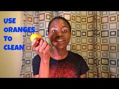 How To Make Orange Oil - YouTube