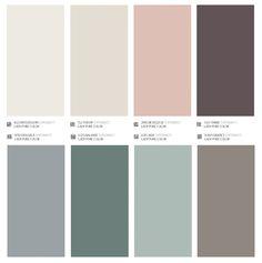 Billedresultat for jade jotun Bedroom Wall Colors, Boho Bedroom Decor, Wall Paint Colors, Jotun Paint, Modern Living Room Colors, Jotun Lady, Interior Decorating, Interior Design, House Colors