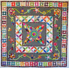 jen kingwell quilts - Google Search