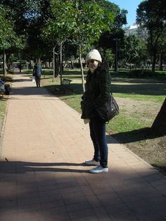 Parque Rivadavia - Caballito -CABA