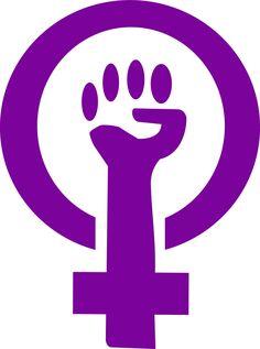 Símbolo feminismo