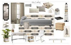 A ROOM FOR BEAUTY AND RELAXATION- Niki Landry Art & Design