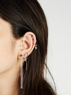 Infinite Piercing Set from Free People!