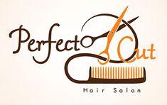 Hair Logo Design | Logo For Salon | Hair, Beauty, Nail & Tanning Salon Logo Design Ideas