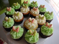 Stylish Childrens Parties: Butterfly Tea Party Birthday
