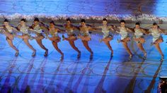 Rockettes' producers give in to internet will not require Rockettes to perform
