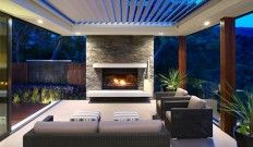 46 latest deck canopy exterior remodel ideas on a budget 居 家 Outdoor Areas, Outdoor Rooms, Outdoor Living, Indoor Outdoor, Deck Canopy, Gazebo, Ideas Terraza, Alfresco Area, House With Porch
