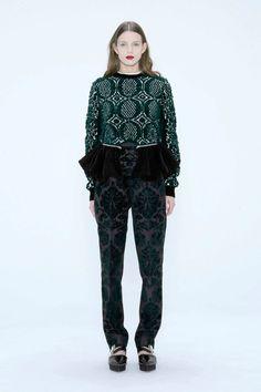 [No.26/36] TOGA 2013~14 A/W Collection | Fashionsnap.com