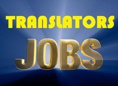 Urgent #Requirement of #English to #GermanTranslators 10K words – #Jobs #hiring #translatorjobs