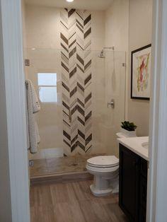 Bathroom Ideas, Toilet, Curtains, Shower, Rain Shower Heads, Blinds, Litter Box, Showers, Draping