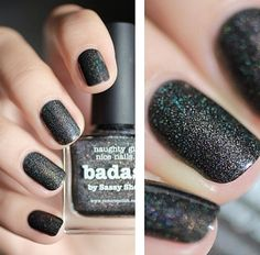 Love. I own a gorgeous shade similar to this and it's definitely one of my favorites.