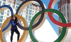 Η Μαρία Ντάνου μοιράζεται στο Yang την εμπειρία της στους χειμερινούς Ολυμπιακούς Αγώνες Cross Country Skiing, Mirror, Decor, Decoration, Mirrors, Decorating, Deco