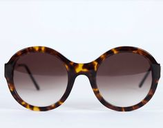 Milfy Tortoise Sunglasses by Theirry Lasry   Shop Zsa Zsa Bellagio Zsa Zsa,  Miscellaneous Things 18241fc265