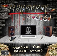 Makempay: Before The Blood Dries #HipHop