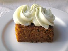 Carrot Cake with cream cheese frosting                       What IS it about this last month of summer?  All of a sudden there's a whirl of accidents, openings, last minute plunges into a social life of sorts, sidesteps, and the pleasure of watching the little ones grow and blossom.  Walking into a silent house, I never knew my beloved Domino made so much noise with her greetings, her mouse chases in the night, her rumbling purr of welcome, her cranky days.  Life ma
