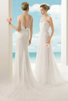50 vestidos de noiva para casamento no campo rosa clara (2)