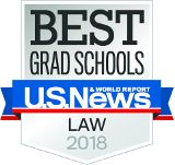 Interested in becoming a lawyer? These are the best places to get a degree.