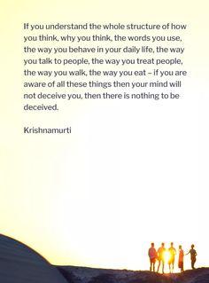 Visual Meditation is a source of powerful meditation/self-help videos & We create professional, high-quality subliminal meditations. J Krishnamurti Quotes, Jiddu Krishnamurti, Buddhist Wisdom, Spiritual Wisdom, Uplifting Quotes, Inspirational Quotes, Powerful Quotes, Motivational, Wisdom Quotes